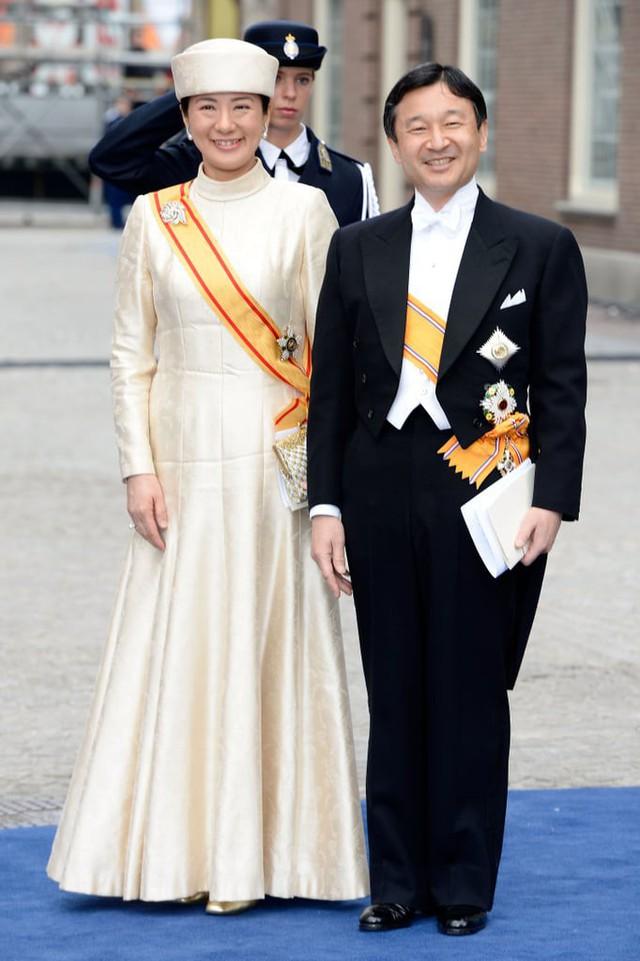 Thái tử Nhật Bản bất ngờ đưa ra phát ngôn gây tranh cãi, hé lộ góc khuất khắc nghiệt của hoàng gia kín tiếng nhất nhì thế giới - Ảnh 4.
