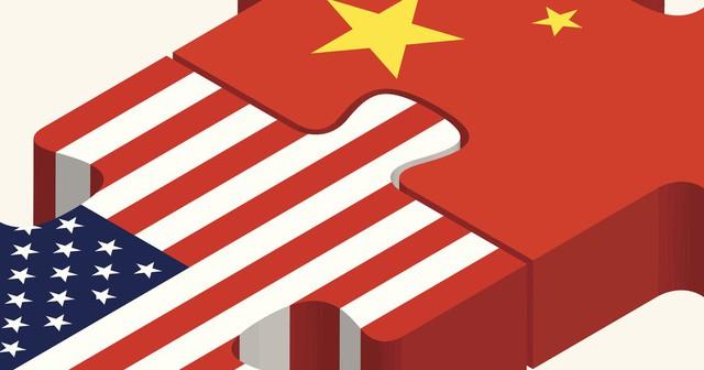 Mối quan hệ cộng sinh Chimerica kéo dài hàng thập kỷ của Mỹ và Trung Quốc đã đi đến hồi kết? - Ảnh 1.
