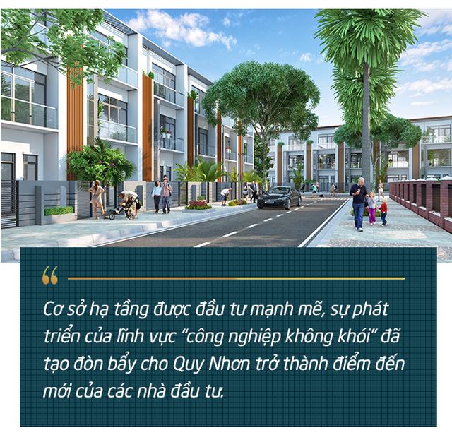 Điểm đến mới hấp dẫn hàng đầu Đông Nam Á cất cánh cùng những dự án bất động sản cao cấp - Ảnh 7.