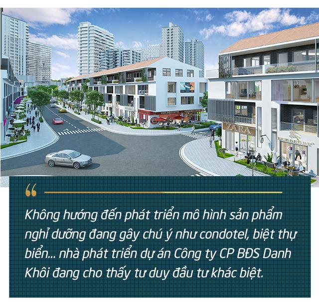 Điểm đến mới hấp dẫn hàng đầu Đông Nam Á cất cánh cùng những dự án bất động sản cao cấp - Ảnh 8.