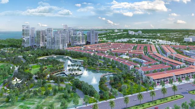 Điểm đến mới hấp dẫn hàng đầu Đông Nam Á cất cánh cùng những dự án bất động sản cao cấp - Ảnh 9.