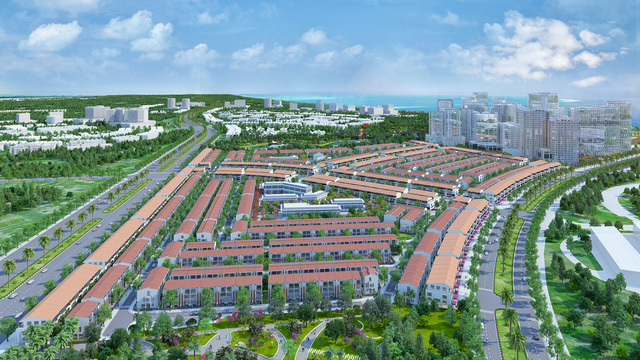 Điểm đến mới hấp dẫn hàng đầu Đông Nam Á cất cánh cùng những dự án bất động sản cao cấp - Ảnh 4.