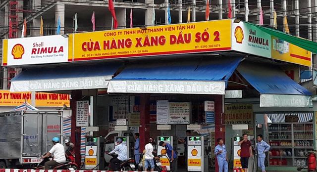 Từng nhập xăng dầu của Trịnh Sướng để bán ra thị trường: Đại diện công ty thuộc Tỉnh uỷ Cà Mau lên tiếng - Ảnh 1.