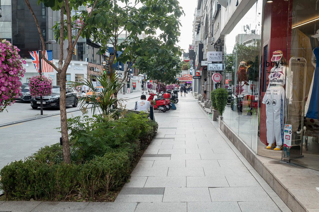 Có gì bên trong khu nhà giàu Gangnam nổi tiếng Hàn Quốc? - Ảnh 2.
