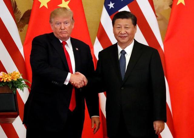 3 kịch bản tiềm năng cho cuộc gặp Trump - Tập vào cuối tuần - Ảnh 1.