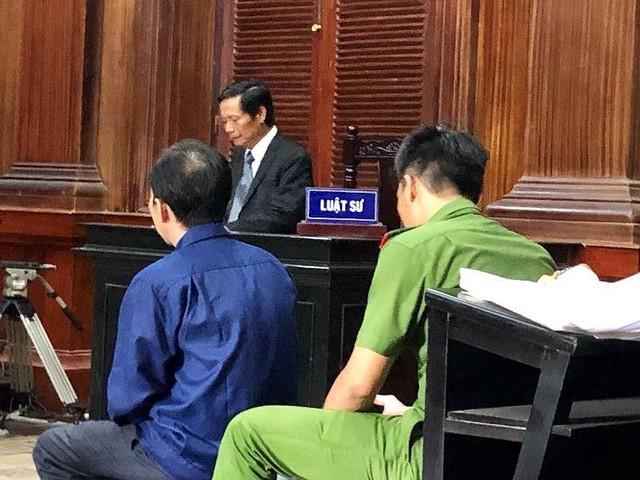 Đề nghị phạt cựu nhân viên ngân hàng đến 19 năm tù  - Ảnh 1.