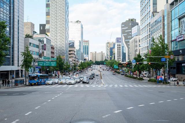 Có gì bên trong khu nhà giàu Gangnam nổi tiếng Hàn Quốc? - Ảnh 13.