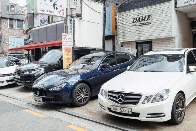 Có gì bên trong khu nhà giàu Gangnam nổi tiếng Hàn Quốc? - Ảnh 5.