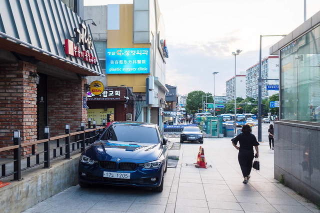 Có gì bên trong khu nhà giàu Gangnam nổi tiếng Hàn Quốc? - Ảnh 7.