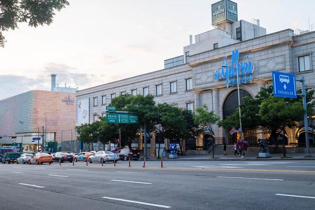 Có gì bên trong khu nhà giàu Gangnam nổi tiếng Hàn Quốc? - Ảnh 8.