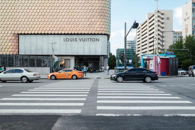 Có gì bên trong khu nhà giàu Gangnam nổi tiếng Hàn Quốc? - Ảnh 9.