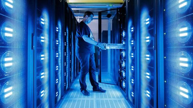 Những công ty siêu máy tính của Trung Quốc bị Mỹ liệt vào danh sách đen có vai trò quan trọng đến thế nào? - Ảnh 3.