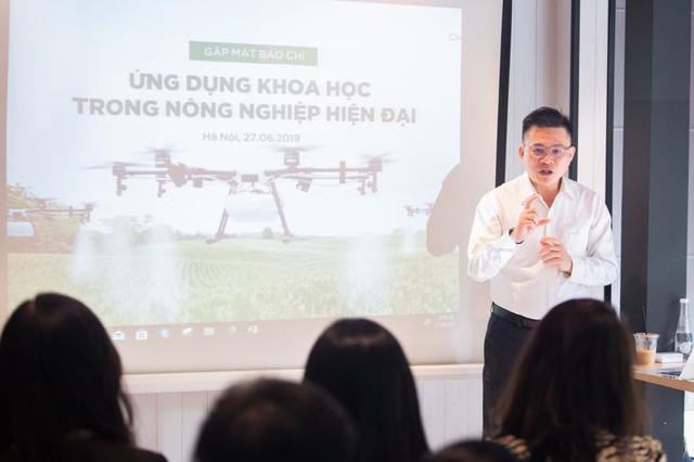 Chuyên gia nông nghiệp châu Á: EVFTA với nông nghiệp là câu chuyện của nhiều người, hãy công bằng hơn với nông dân Việt Nam! - Ảnh 2.