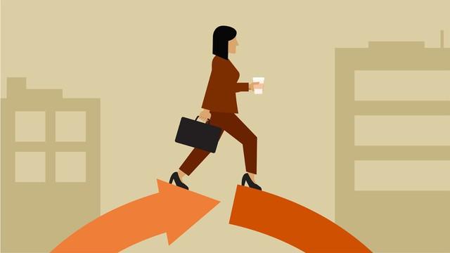 Nếu trả lời có cho 5 câu hỏi của vị doanh nhân này, chị em công sở nên nghỉ việc càng sớm càng tốt - Ảnh 3.
