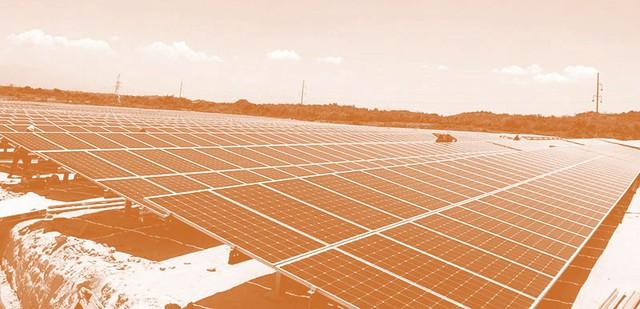 Ông chủ dự án điện mặt trời 1.200 tỷ: Ngành này lắm cơ hội song rủi ro cũng vô cùng - Ảnh 6.