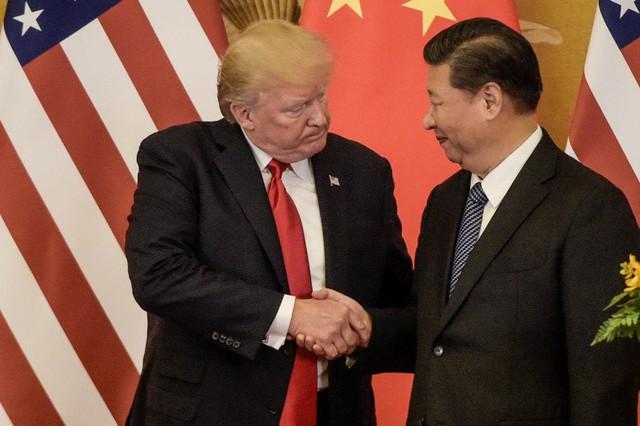 Mỹ và Trung Quốc sẽ thảo luận những vấn đề gì tại Hội nghị G20? - Ảnh 1.