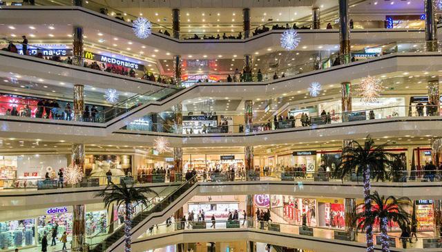 Vai trò của công nghệ ngày càng ảnh hưởng mạnh mẽ đến mặt bằng bán lẻ - Ảnh 1.