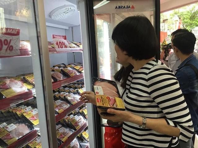 Dự báo sốc về thị trường thịt heo Việt Nam - Ảnh 1.