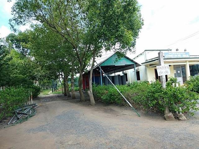 Bên trong dự án Công viên Sài Gòn Safari vừa có kết luận thanh tra - Ảnh 1.