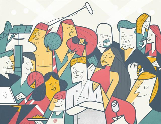 20 lợi ích đặc biệt nếu một ngày, sếp cho bạn ngồi ở nhà làm việc - Ảnh 2.