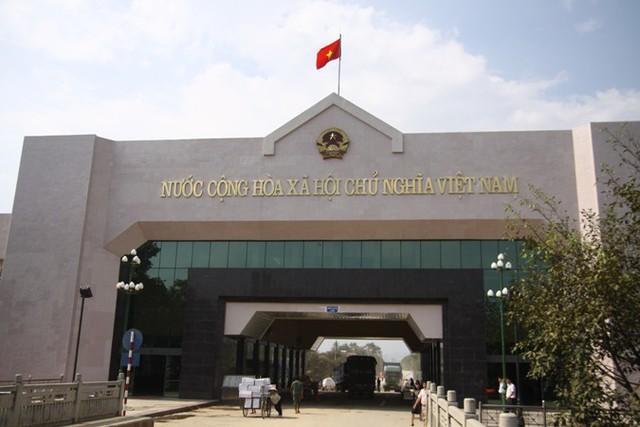 Phê duyệt Nhiệm vụ quy hoạch chung xây dựng Khu kinh tế cửa khẩu Cao Bằng - Ảnh 1.