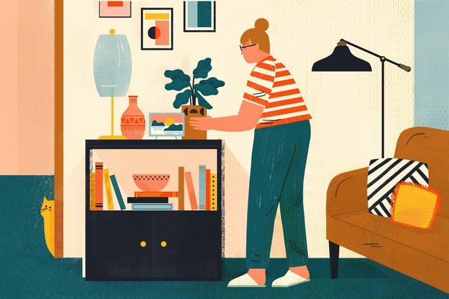 20 lợi ích đặc biệt nếu một ngày, sếp cho bạn ngồi ở nhà làm việc - Ảnh 4.