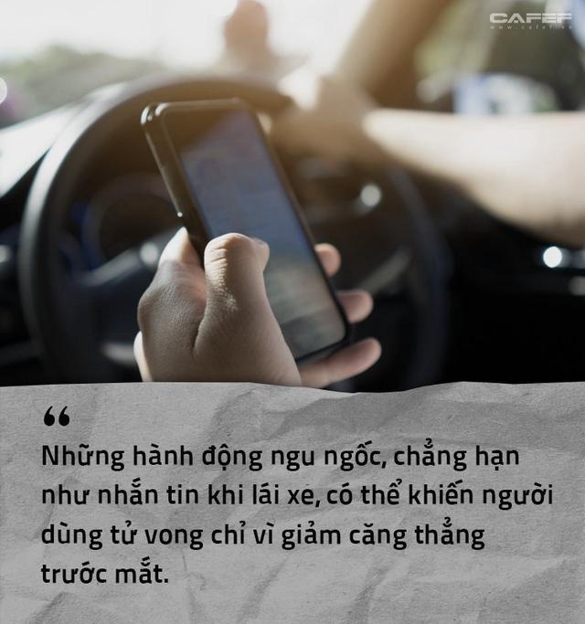 """Smartphone đang """"giết"""" bạn từng ngày, theo đúng nghĩa đen - Ảnh 5."""