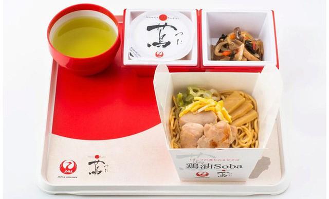 Hãng hàng không phục vụ bữa ăn Michelin cho hành khách, nhưng chỉ giới hạn cho trẻ em - Ảnh 2.