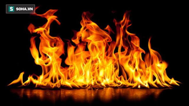 Cảnh báo: Nguy cơ hỏa hoạn tiềm ẩn ở 7 nơi trong nhà, trẻ nhỏ nghỉ hè càng phải chú ý - Ảnh 1.