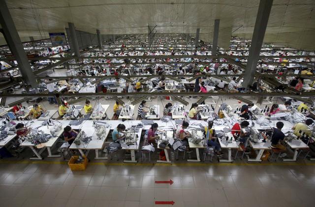 Tại sao lợi ích ròng từ chiến tranh thương mại không quá lớn cho Việt Nam? - Ảnh 1.
