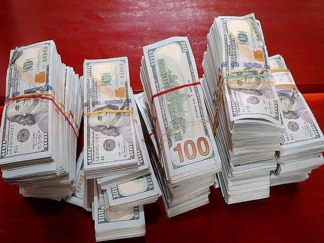 Sẽ sung công 470.000 USD nếu không ai đến nhận - Ảnh 1.