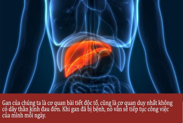 Bi kịch của cặp vợ chồng cùng mắc ung thư gan: Nguyên nhân đến từ vật dụng bữa cơm nào cũng dùng! - Ảnh 1.