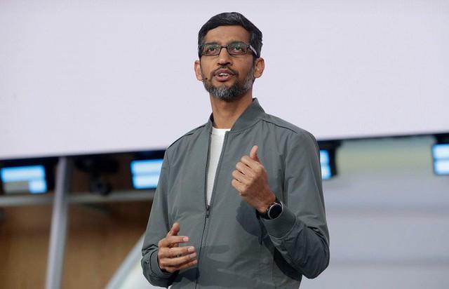 Trong mắt chuyên gia công nghệ, trình duyệt Google Chrome đã thành một phần mềm gián điệp - Ảnh 3.