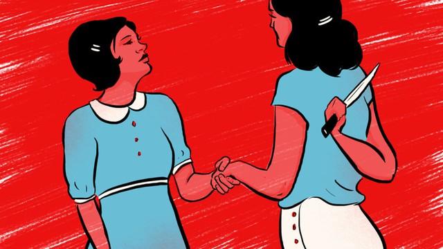 15 nguyên tắc đúc kết bởi chuyên gia, chị em mau áp dụng nếu đang gặp vấn đề với những mối quan hệ nơi công sở - Ảnh 5.
