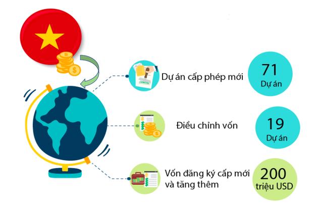 Bức tranh kinh tế Việt Nam 6 tháng năm 2019 qua các con số - Ảnh 10.