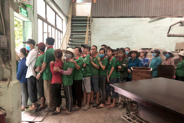 Báo Trung Quốc: Các công ty đến sau đang phải tranh giành lao động Việt Nam - Ảnh 3.