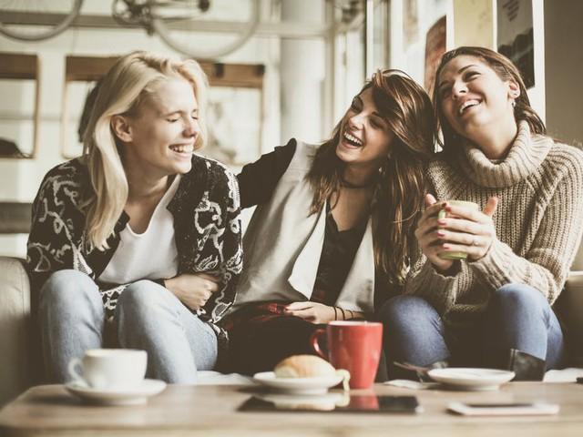Có tiền chưa chắc đã đủ đầy, cuộc sống của bạn chỉ thực sự thành công khi có 4 QUÝ NHÂN sẵn sàng cho bạn 4 thứ sau - Ảnh 2.