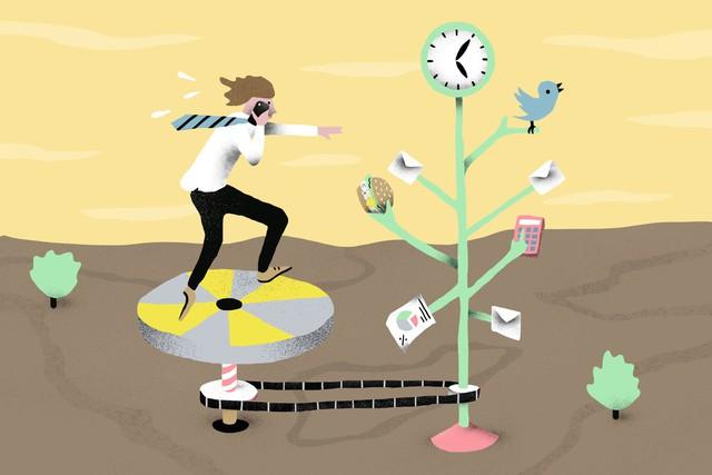 11 việc cần làm ngay để tạo nên đột phá cho chính bản thân: Không thay đổi thì khó lòng thành công - Ảnh 3.