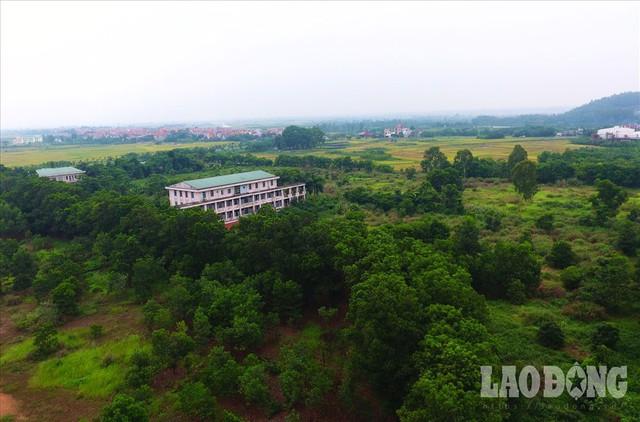 Bệnh viện 2.700 tỉ đồng bị bỏ hoang, 1.000 giường bệnh vẫn nằm trên giấy - Ảnh 2.