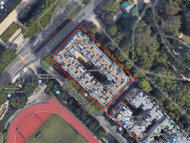 Dinh thự đắt nhất Paris được rao bán 280 triệu USD - Ảnh 1.