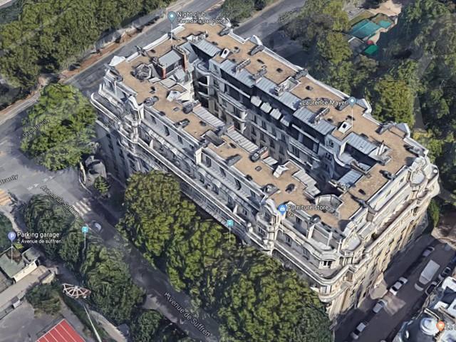 Dinh thự đắt nhất Paris được rao bán 280 triệu USD - Ảnh 3.