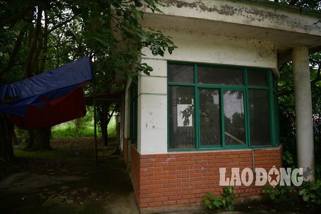 Bệnh viện 2.700 tỉ đồng bị bỏ hoang, 1.000 giường bệnh vẫn nằm trên giấy - Ảnh 7.