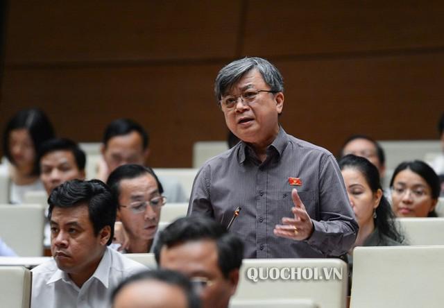 Tư lệnh ngành Giao thông nói gì về vấn đề của nhà thầu Trung Quốc? - Ảnh 1.