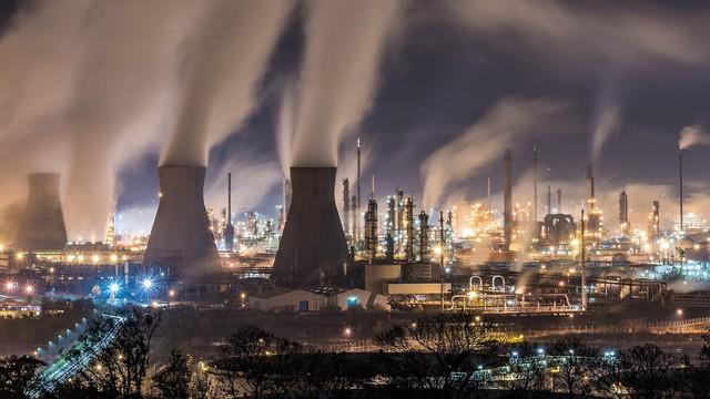 Những con số đáng báo động về thực trạng ô nhiễm không khí tại Hà Nội và TP Hồ Chí Minh - Ảnh 1.