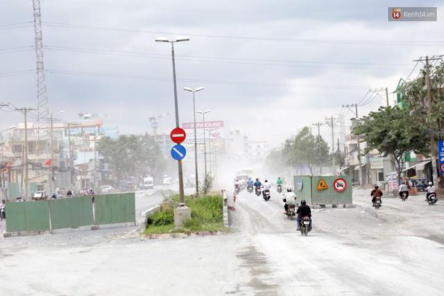 Những con số đáng báo động về thực trạng ô nhiễm không khí tại Hà Nội và TP Hồ Chí Minh - Ảnh 3.