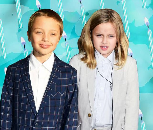 10 Rich kids nổi tiếng thế giới: Có người sở hữu 1 tỷ USD dù mới chỉ 5 tuổi - Ảnh 9.