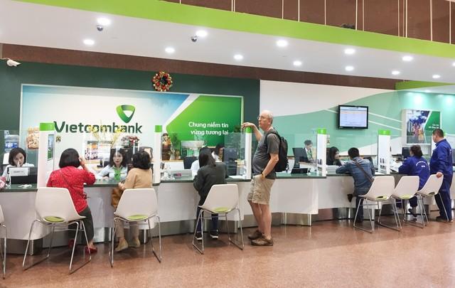 Tạp chí Forbes Việt Nam: Vietcombank là ngân hàng Việt Nam có giá trị vốn hóa thị trường cao nhất vượt 10 tỷ đô la Mỹ - Ảnh 2.