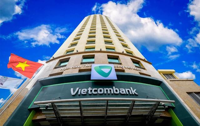 Tạp chí Forbes Việt Nam: Vietcombank là ngân hàng Việt Nam có giá trị vốn hóa thị trường cao nhất vượt 10 tỷ đô la Mỹ - Ảnh 1.