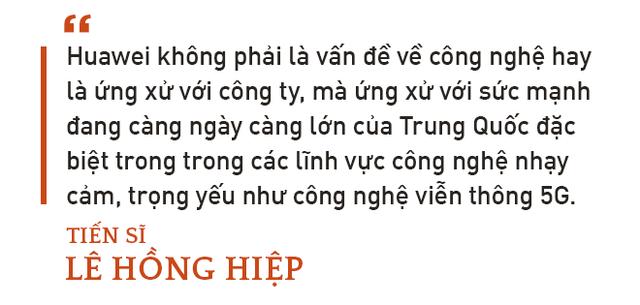 Tại sao Donald Trump châm ngòi chiến tranh thương mại ở khắp nơi nhưng có thể với Việt Nam sẽ khác? - Ảnh 9.