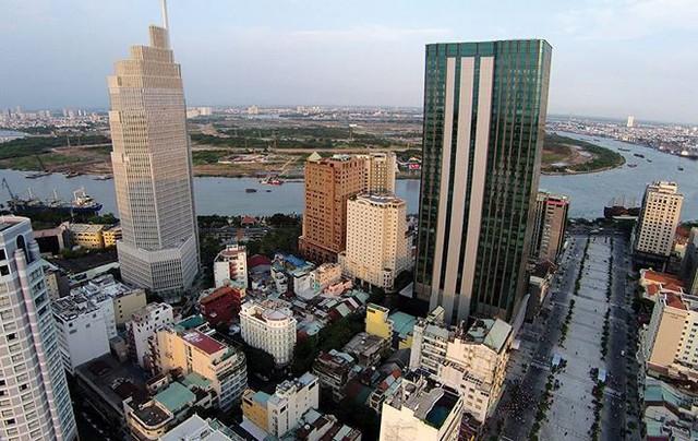 Diễn biến thị trường văn phòng tại Hà Nội và Tp.HCM trong năm 2019 sẽ ra sao? - Ảnh 1.